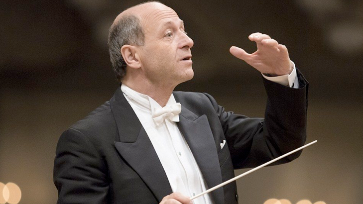 Iván Fischer dirige Bernstein, Dvořák et Beethoven – Avec Mischa Maisky