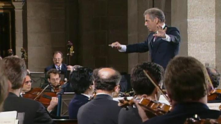 Franz Schubert, Symphonie n°8, « Inachevée »