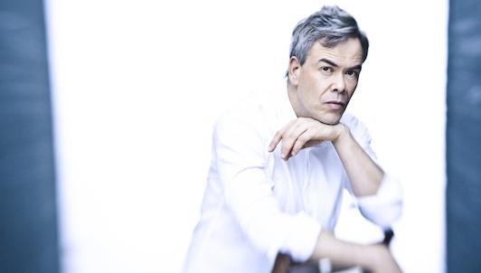 Hannu Lintu dirige la Symphonie n°9 de Bruckner
