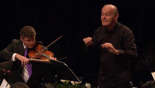 Gábor Takács-Nagy conducts Haydn and Bartók – With András Schiff