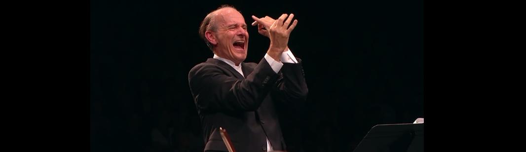 Gábor Takács-Nagy conducts Haydn, Schumann, and Brahms – With Sir András Schiff