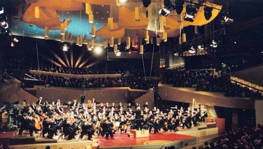 NUEVO: Daniel Barenboim dirige Bach, Mozart, Verdi, Dvořák, Sibelius y otros