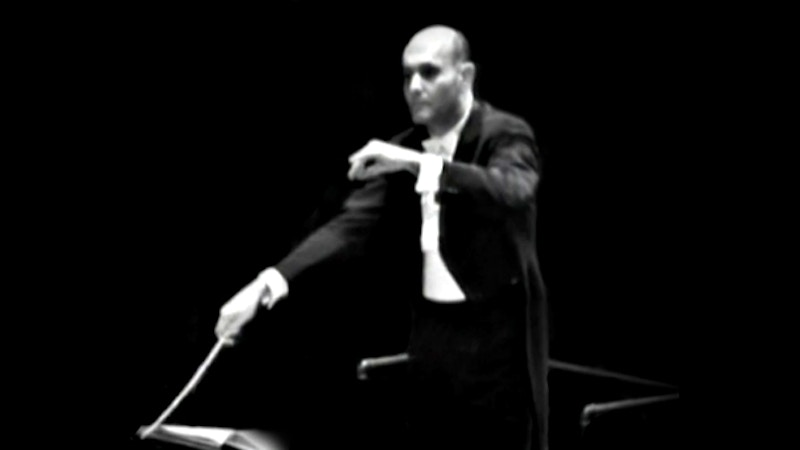 Concert Georg Solti Conducts Mahlers Symphony No 2 Resurrection