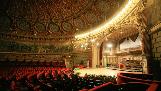Opening Concert of the George Enescu International Competition