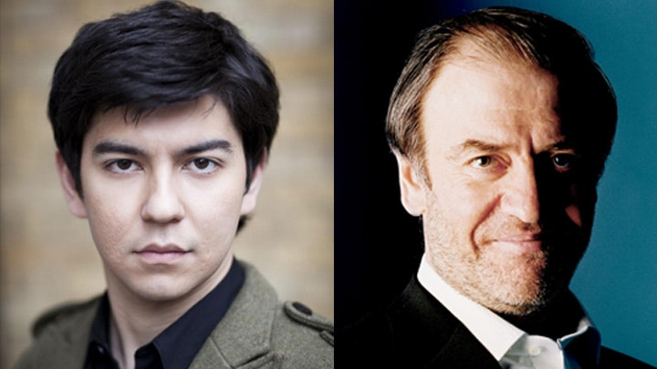 Valery Gergiev conducts Reger and Prokofiev – With Behzod Abduraimov and the Münchner Philharmoniker