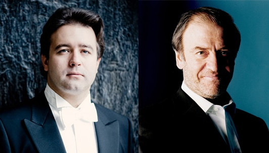 Valery Gergiev conducts Shchedrin, Hartmann and Prokofiev – With Alexei Volodin, Pelageya Kurennaya and the Mariinsky Orchestra