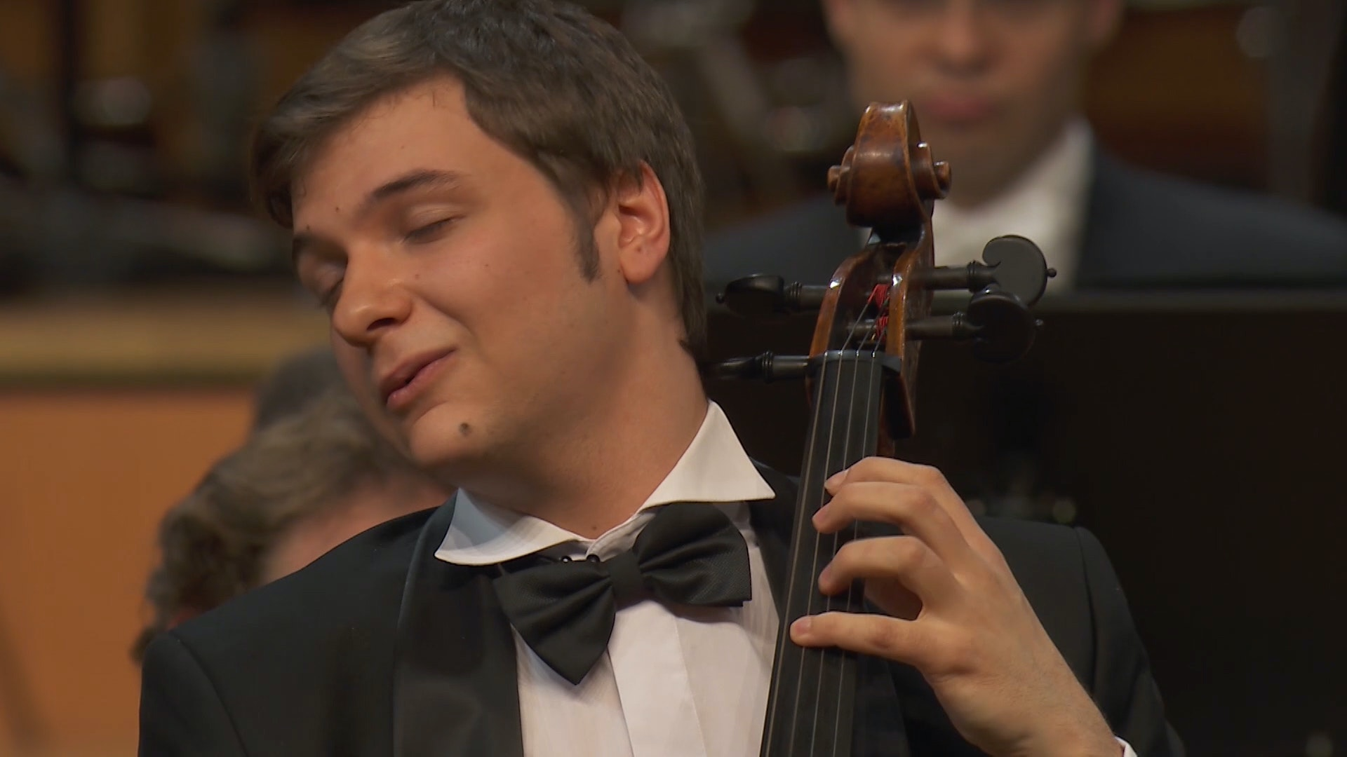 Valery Gergiev conducts Ravel, Tchaikovsky, and Rimsky-Korsakov – With Andrei Ionita