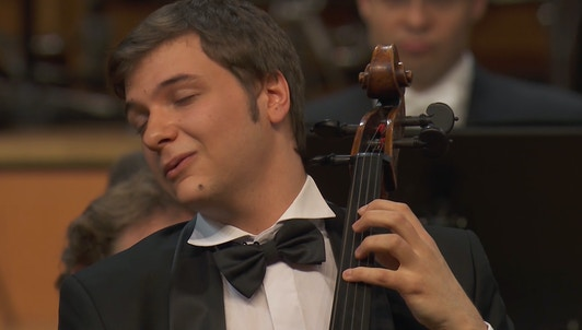 Valery Gergiev conducts Ravel, Tchaikovsky, and Rimsky-Korsakov — With Andrei Ioniță