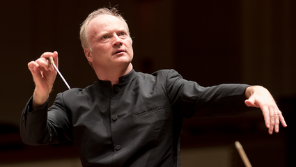 Gianandrea Noseda conducts Schubert and Mahler