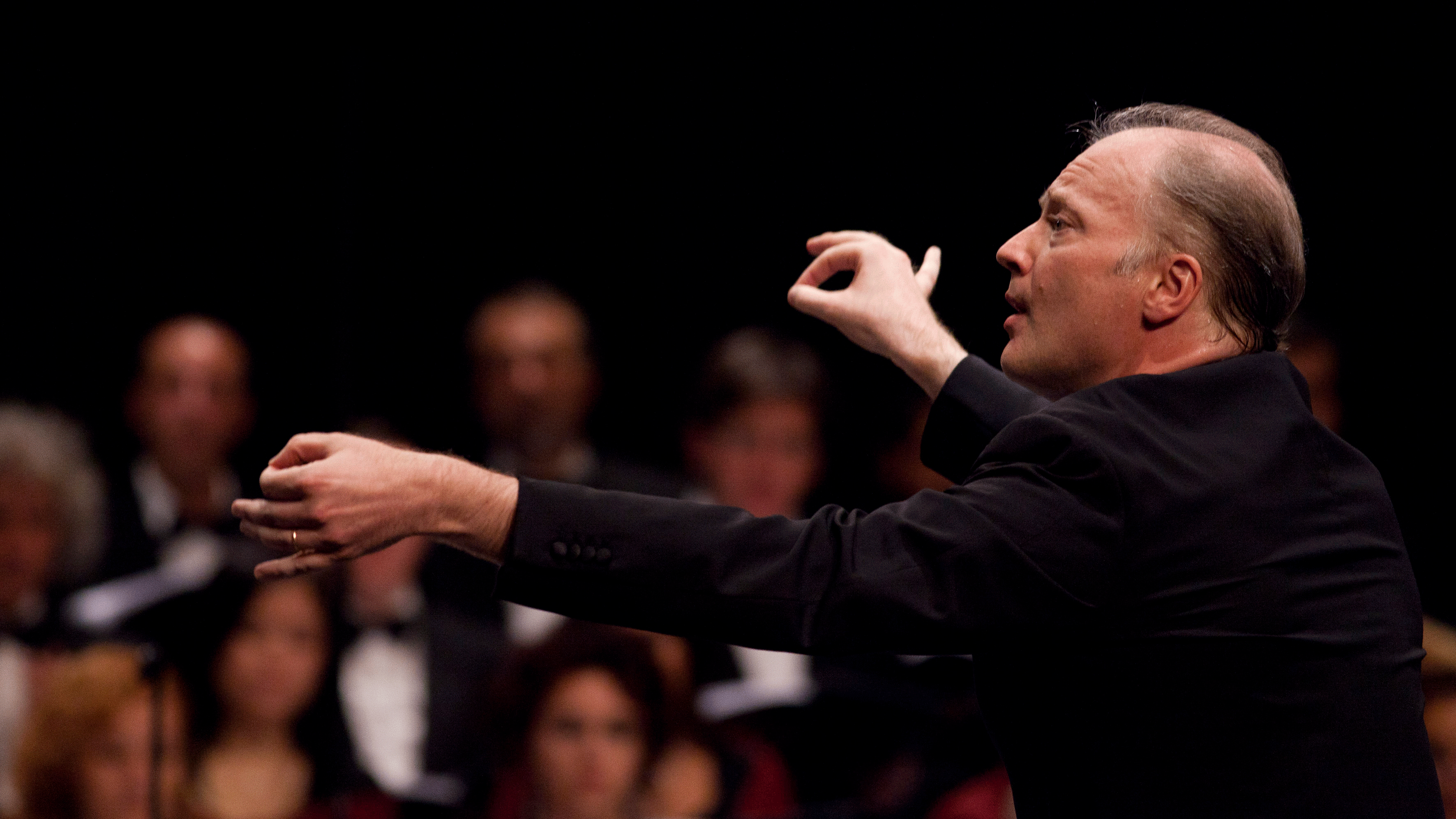 Gianandrea Noseda conducts Verdi's Messa da Requiem