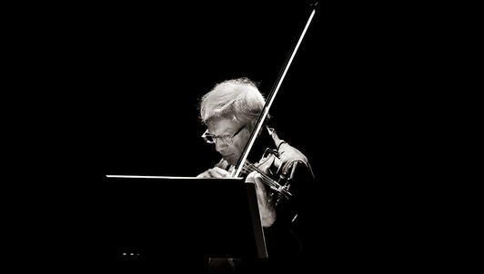 Gidon Kremer: Finding Your Own Voice