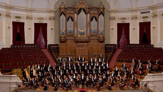 Giovanni Antonini dirige Bach, Haydn et Mozart — Avec Giovanni Sollima