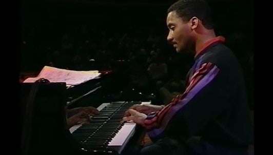 Gonzalo Rubalcaba Trio, Live in Munich '94