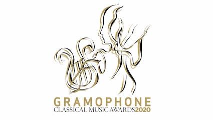 Gramophone Classical Music Awards 2020