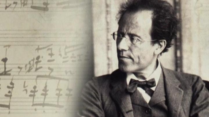 Gustav Mahler, Das Lied von der Erde