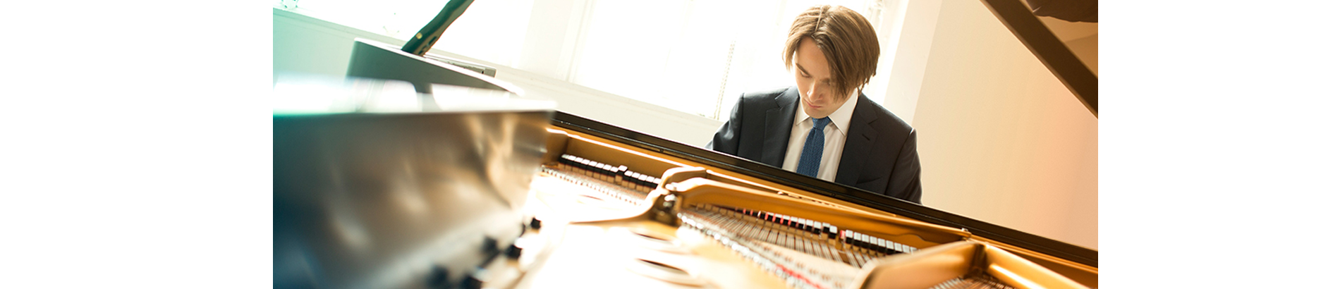 Hannu Lintu conducts Rautavaara, Schumann, and Sibelius – With Daniil Trifonov