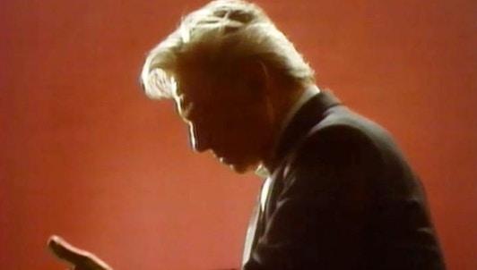 Karajan dirige la Sinfonía fantástica de Berlioz