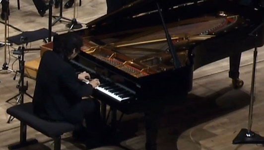 Honens International Piano Competition – Final (IV/VII)