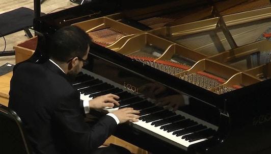Honens International Piano Competition – Final (VII/VII)