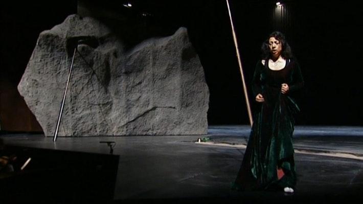 Il Ritorno d'Ulisse in Patria at De Nederlandse Opera