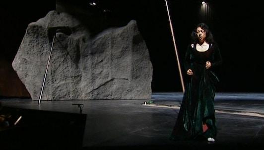 Il Ritorno d'Ulisse in Patria, De Nederlandse Opera