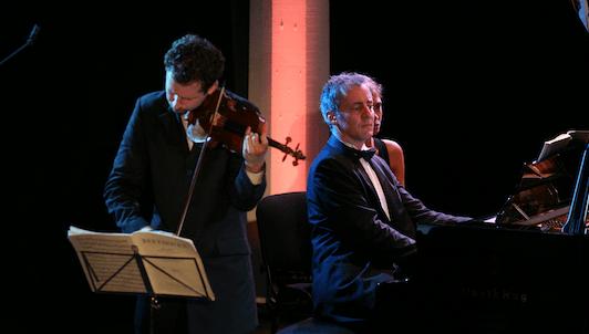 Ilya Gringolts et Aleksandar Madzar jouent des sonates de Beethoven