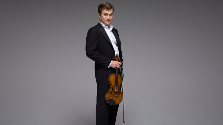 Final Round of the International Long-Thibaud-Crespin Competition: Concerto (I/II)