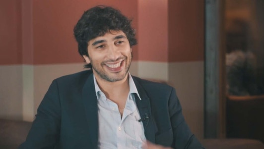 Interview with Avi Avital