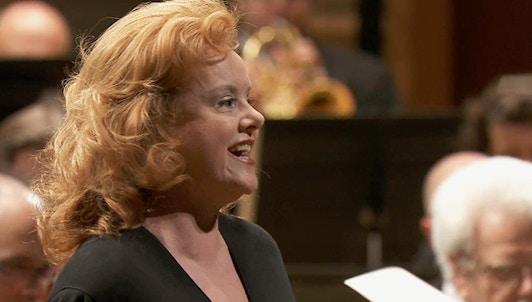 Iván Fischer dirige Liszt y Wagner – Con Petra Lang