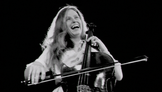 Jacqueline du Pré: A Gift Beyond Words