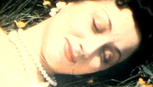 Janine Charrat, L'Instinct de la Danse