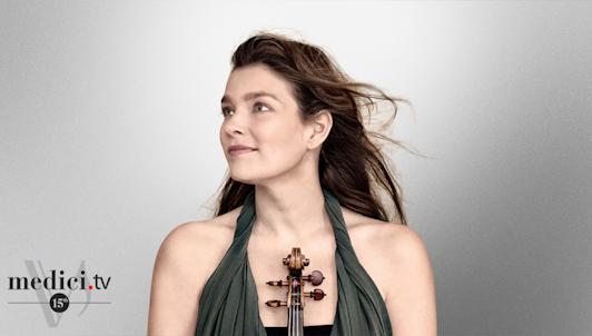 Janine Jansen et Denis Kozhukhin interprètent Beethoven, Clara Schumann et Brahms