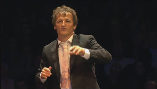 Jean-Christophe Spinosi conducts Vivaldi, Mozart and Fauré
