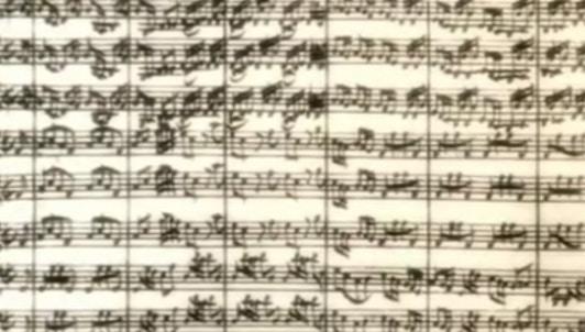 Jean-Sébastien Bach, Concertos Brandebourgeois