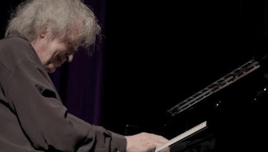 Joachim Kühn New Trio, Live in Strasbourg