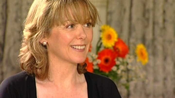 Master Class with Joan Rodgers: Singing