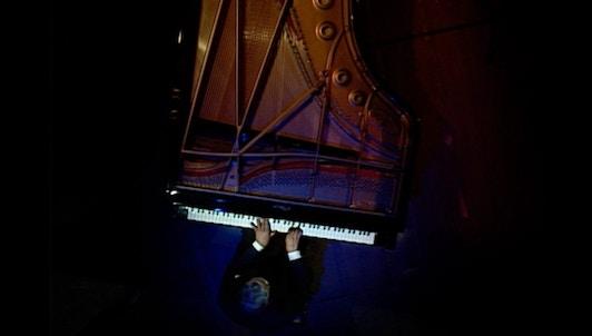 John Lewis Solo Piano, Live in Munich