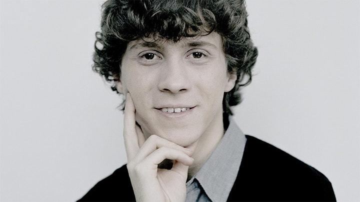 John Storgårds conducts Ligeti, Chopin and Holst – With Rafał Blechacz