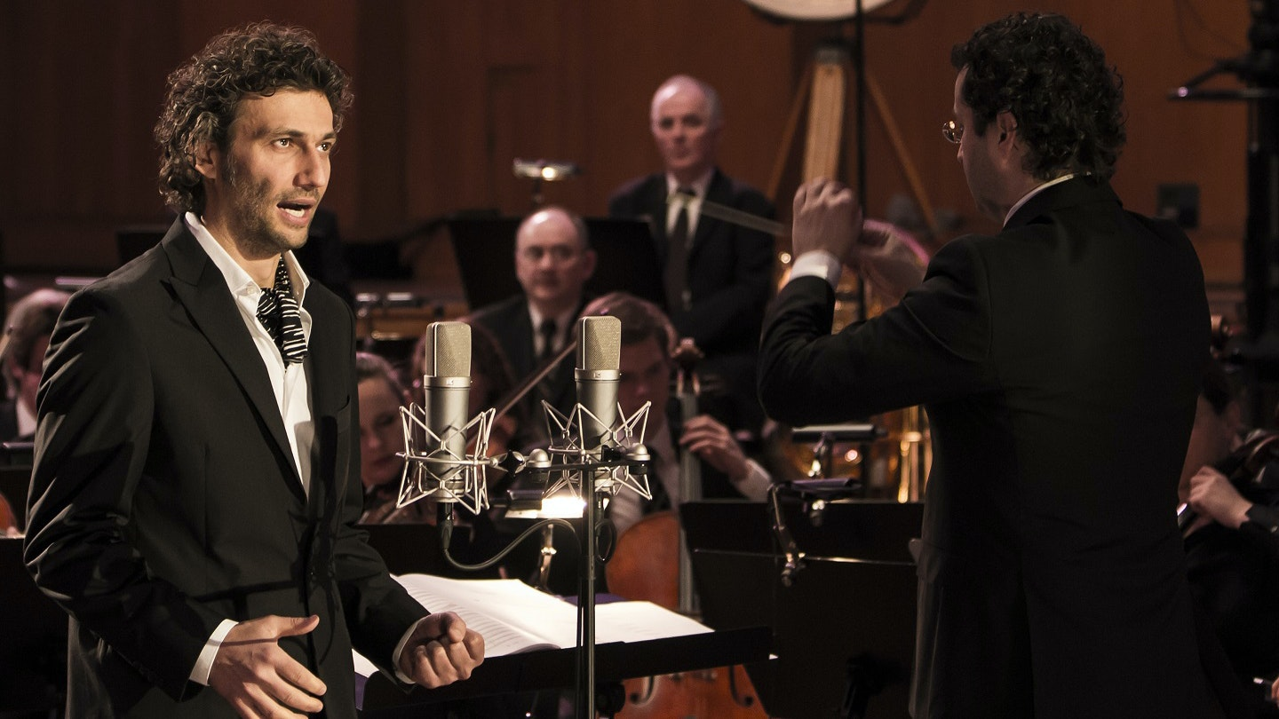 You Mean The World To Me — With Jonas Kaufmann and Julia Kleiter