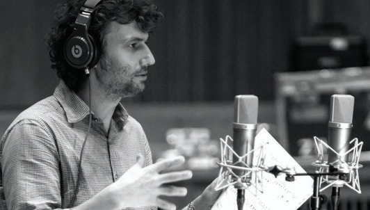 You Mean the World to Me – Con Jonas Kaufmann