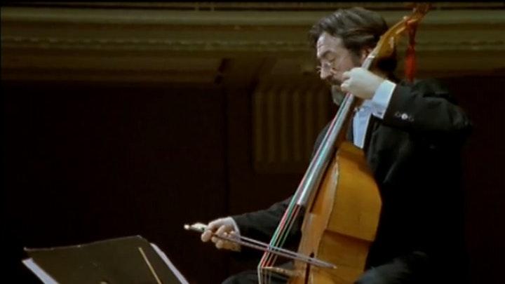 Jordi Savall, A la recherche du son parfait