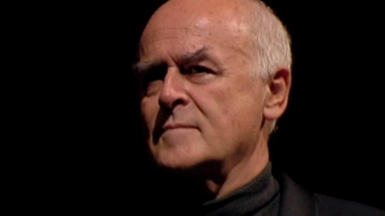 Documentary José Van Dam, 25 Years Later A film by Gérard