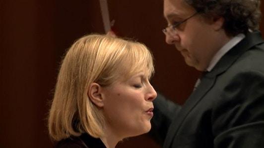 Josep Pons dirige Bizet, Ravel et Stravinsky   Mireille  Delunsch (artiste)
