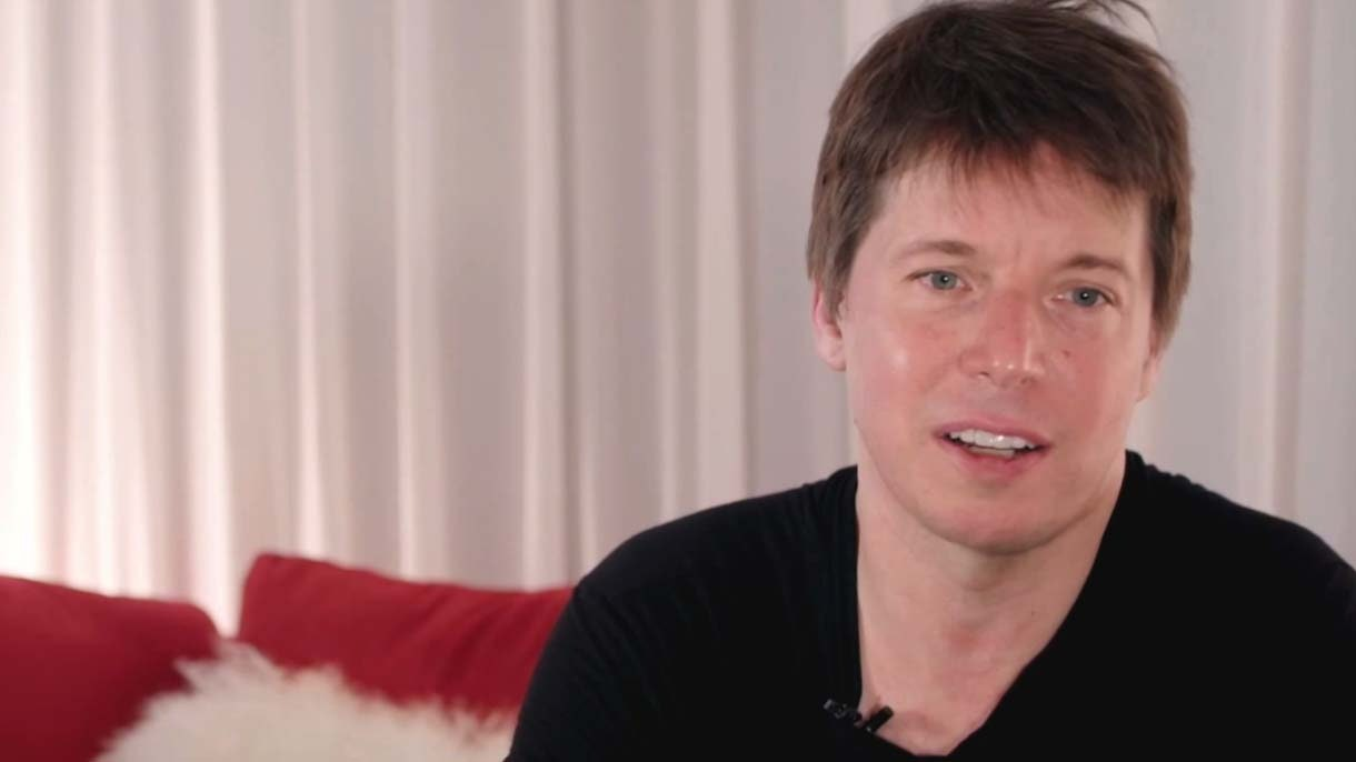 Interview with Joshua Bell