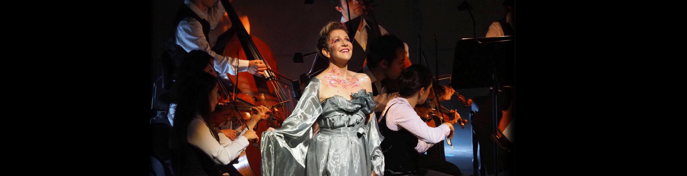 Joyce DiDonato sings In War and Peace: Harmony through Music