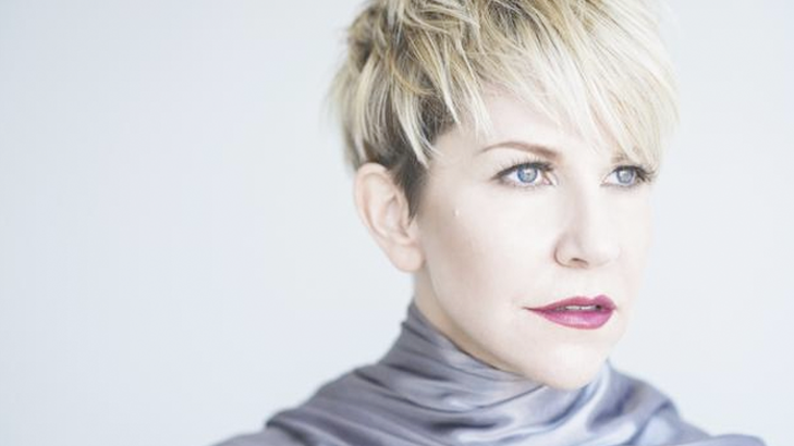 Joyce DiDonato sings Heggie – With the Brentano String Quartet