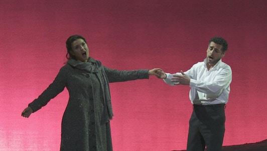 Juan Diego Flórez et Olga Peretyatko : les amants tragiques de Vienne