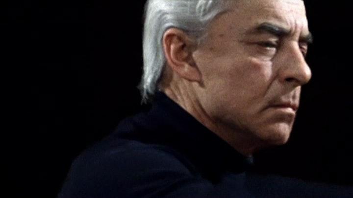 Herbert von Karajan, Beauty As I See It