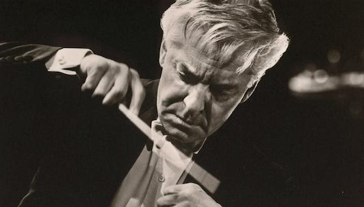 Herbert von Karajan dirige el Réquiem de Verdi – Con José Carreras, José van Dam...