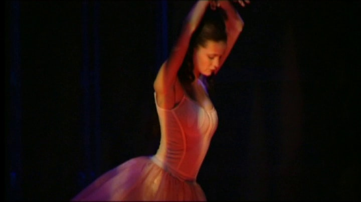 Karine Saporta, Paroles de Danses